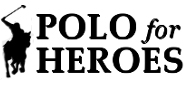 Polo-For-Heroes-Logo-Black